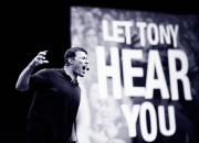Tony Robbins Coaching
