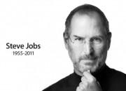 Steve Jobs Exito