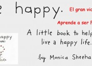 Be Happy Un libro para ser feliz