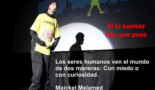 Maickel Melamed Yo elijo vivir